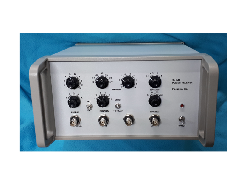 연구용 초음파 장비